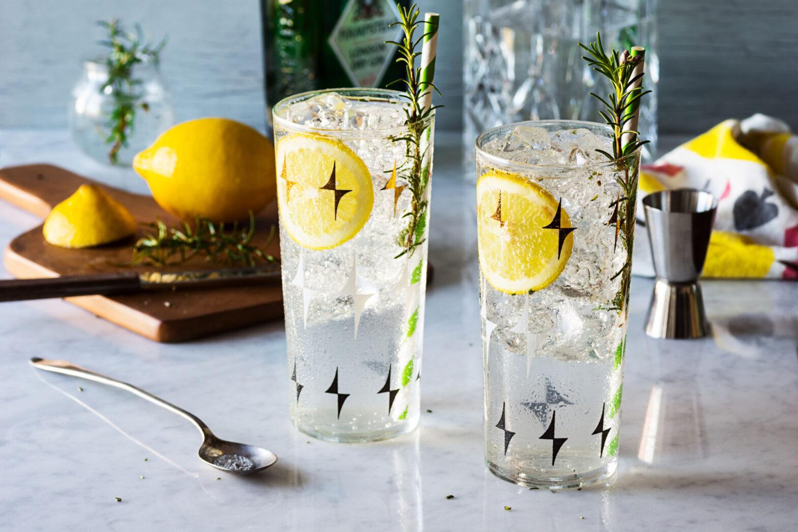faire des cocktails sucrés avec de la vodka